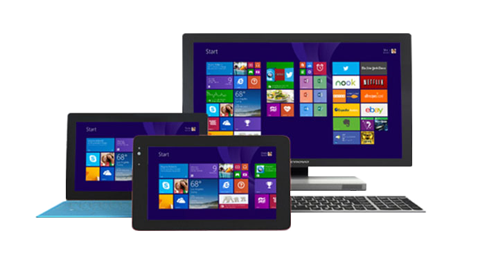 Microsoft-Windowsシリーズ製品