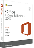 Office 2016 for macの価格