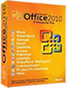 Office Pro Plus 2010