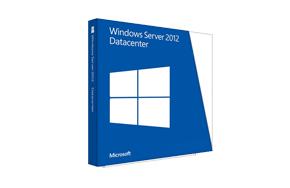 Windows Server 2012 R2 Standard/Datacenter