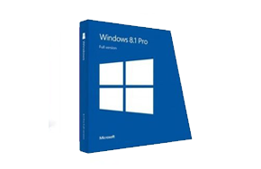 Windows8.1pro