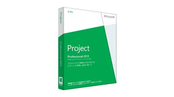Project Professional 2013 (32/64Bit)