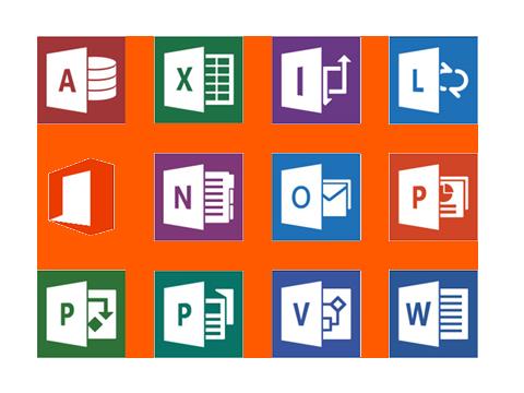 Microsoft Officeシリーズ製品
