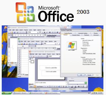 Office Professional 2003